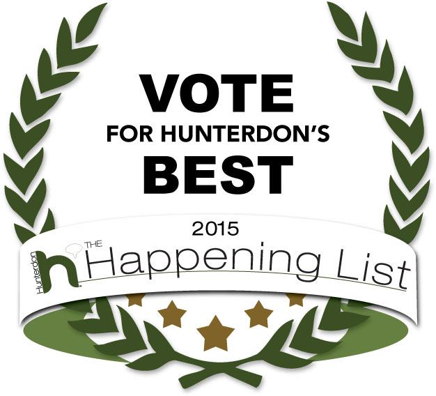 Hunterdon County Happening